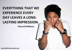 EVERYTHING THAT WE 