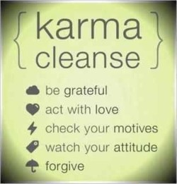 karma 