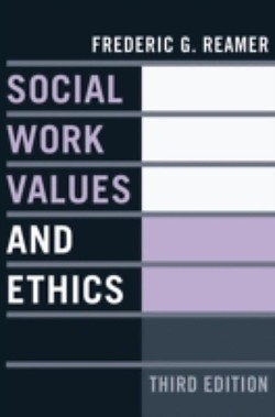 FREDERIC G. REAMER 