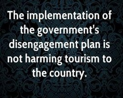 The implementation of 