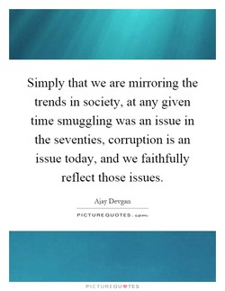 Simply that we are mirroring the 