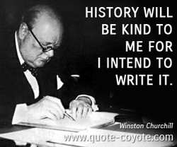 HISTORY WILL 