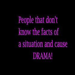 People that don't 