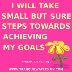 I WILL TAKE 