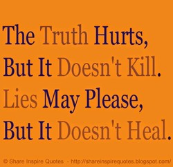 The Truth Hurts, 