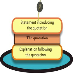 Statement introducing 