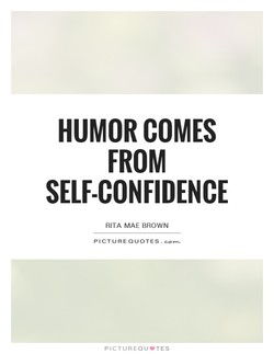 HUMOR COMES 