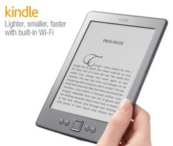 kindle 