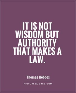 IT IS NOT 