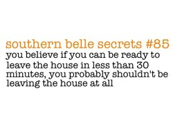 southern belle secrets #85 
