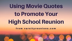 Using Movie Quotes 