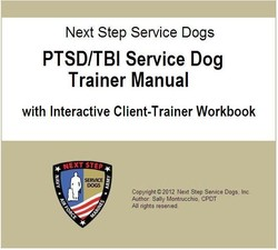 Next Step Service Dogs 