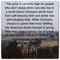 'The price is certainly high for people 