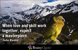love and kill work 