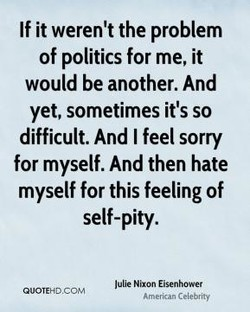 If it weren't the problem 