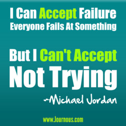 I Can Accent Failure 