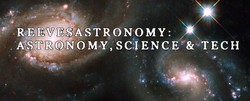 ASTRONOMY, SCIENCE
