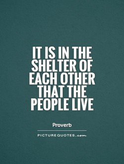 IT IS IN THE 