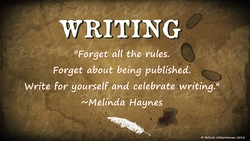 WRITING 