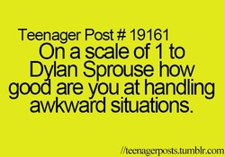 Teenager Post # 19161 