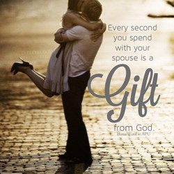 Every second 