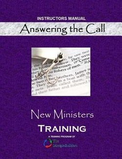 INSTRUCTORS MANUAL 