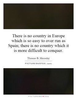 There is no country in Europe 