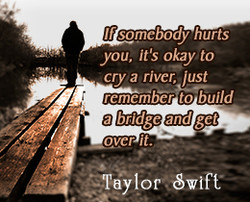somebody hurts 