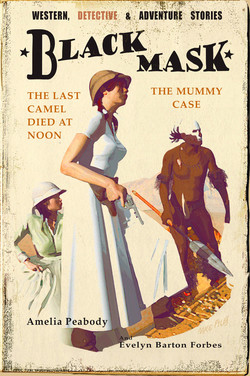 ADVENTUR SIORIES 