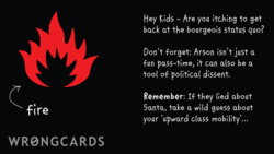 WRØNGCARDS 