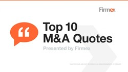 Firmex 