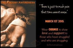 SÜINJURY AWARENESS 