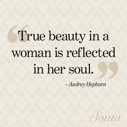 True beauty in a 