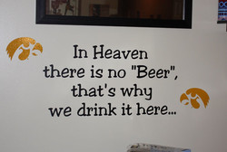 In Heaven 