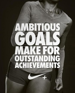 AMBITIOUS 