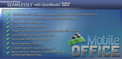 Integrates and Syncs 