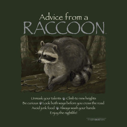 Advice from a 