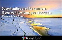 Opportunities are iké 