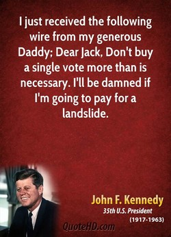 I just received the following 