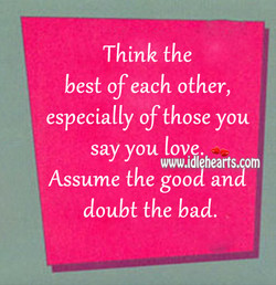 Think the 