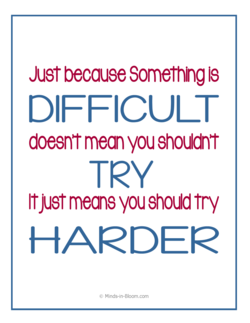 Just because something Is 