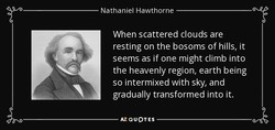 Nathaniel Hawthorne 