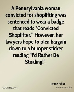 A Pennsylvania woman 