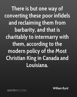There is but one way of 