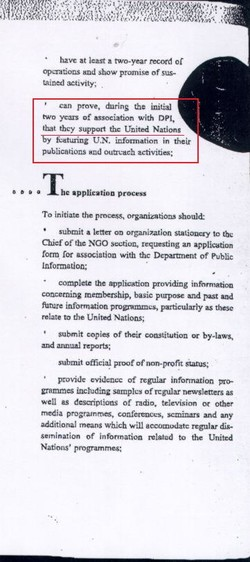 have at least n tVo-YQr record Of 