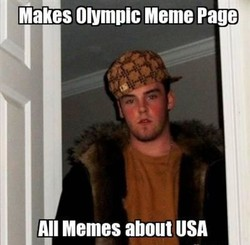 Makes Olympic Meme Page 