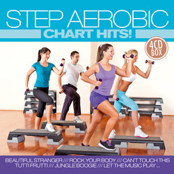 STEP AEROBIC 