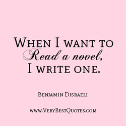 WHEN I WANT TO 
