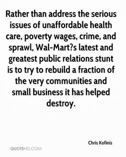Rather than address the serious 