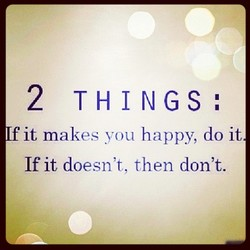 2 THINGS: 
